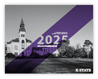 K-State 2025 2011-2012 Progress Report image